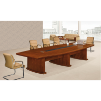 company meeting table