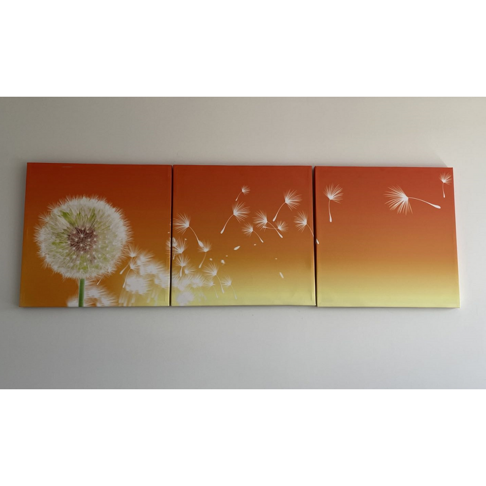 Wall Art -Seeds of the future