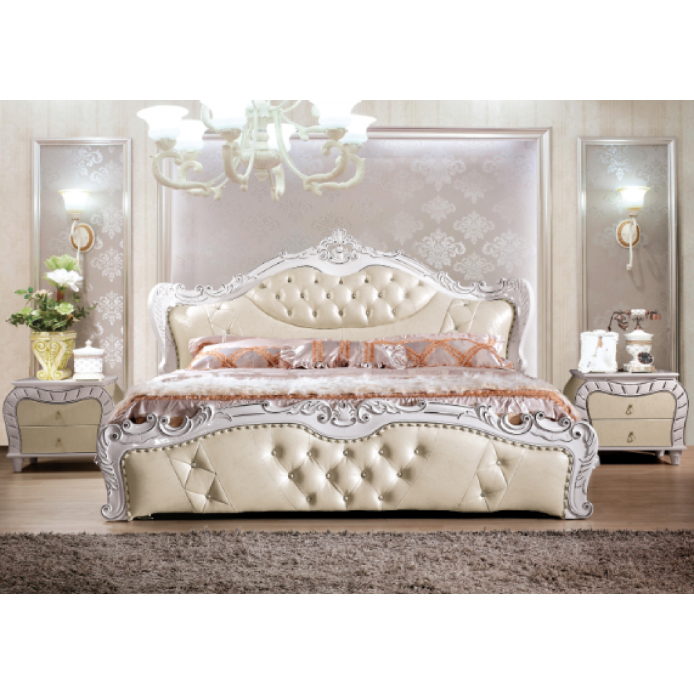 superking size fashion styles  bed frame