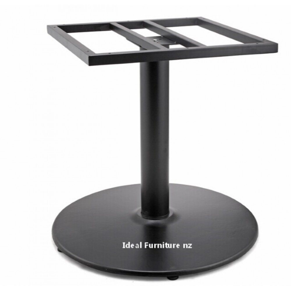 Stable table base