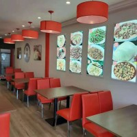 Cafe' and Restaurant Furniture