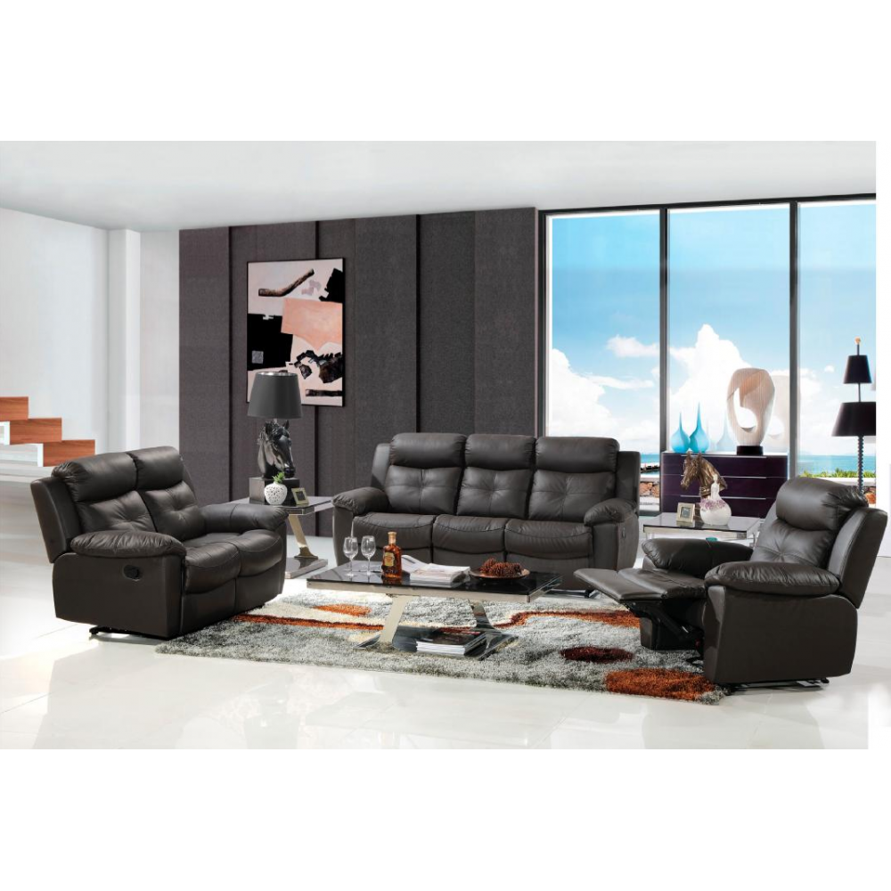 Explorer Recliner Suite